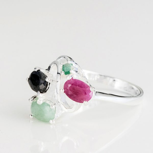 smarald contemporan