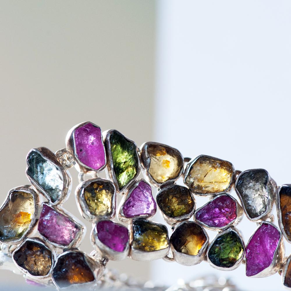 Turmaline bijuterii